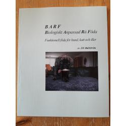 Boken om BARF