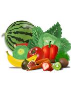 Frystorkade Grönsaker Naturmix Difro